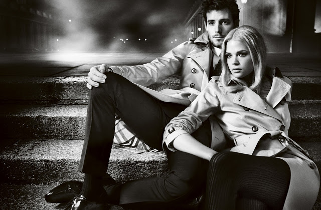 burberry+autumn+winter+2012+ad+campaign+featuring+gabriella+wilde+and+roo+panes