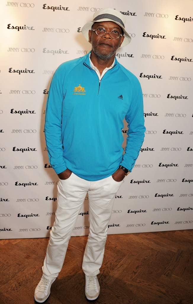 Jimmy Choo & Esquire London Collections: Men Opening Night Party