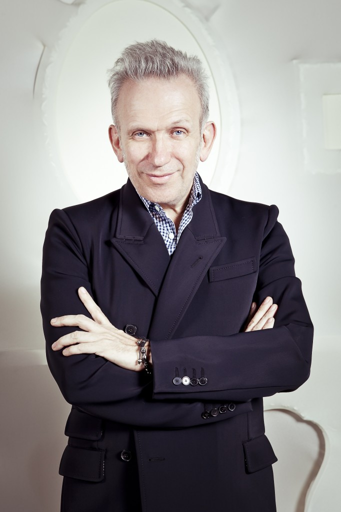 4 - Jean Paul Gaultier. The Fashion Worl of Jean Paul Gaultier